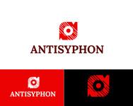 Antisyphon Logo - Entry #651