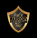 Band of Warriors For Christ Logo - Entry #81