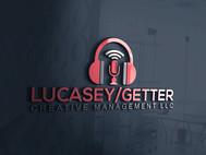 Lucasey/Getter Creative Management LLC Logo - Entry #151