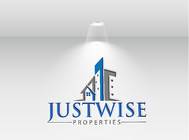 Justwise Properties Logo - Entry #30