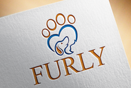 FURLY Logo - Entry #133