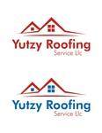 Yutzy Roofing Service llc. Logo - Entry #75