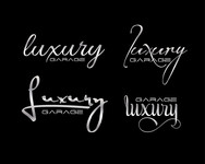 Luxury Builds Logo - Entry #21