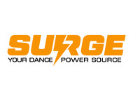 SURGE dance experience Logo - Entry #195
