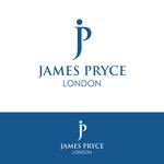 James Pryce London Logo - Entry #85