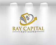 Ray Capital Advisors Logo - Entry #619