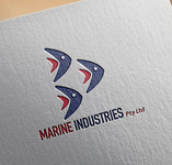 Marine Industries Pty Ltd Logo - Entry #37