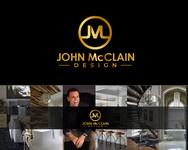John McClain Design Logo - Entry #156