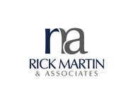 Rick Martin & Associates Logo - Entry #65