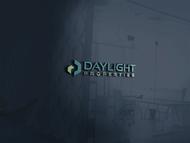 Daylight Properties Logo - Entry #17