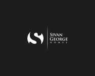 Sivan George Homes Logo - Entry #20