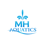 MH Aquatics Logo - Entry #167