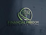Financial Freedom Logo - Entry #107