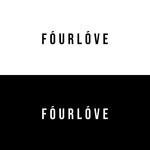 Four love Logo - Entry #255