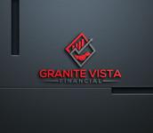 Granite Vista Financial Logo - Entry #334
