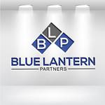 Blue Lantern Partners Logo - Entry #117