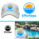 Effortless Pool Service Logo - Entry #7