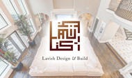 Lavish Design & Build Logo - Entry #109
