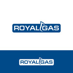 Royal Gas Logo - Entry #211