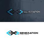 Next Generation Wireless Logo - Entry #158