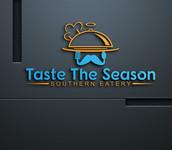 Taste The Season Logo - Entry #201