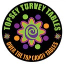Topsey turvey tables Logo - Entry #150