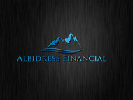 Albidress Financial Logo - Entry #24