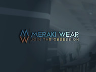 Meraki Wear Logo - Entry #31