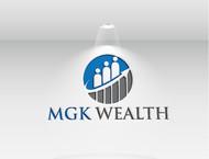 MGK Wealth Logo - Entry #85