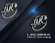Lindimar Metal Recycling Logo - Entry #67