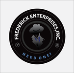 Frederick Enterprises, Inc. Logo - Entry #289