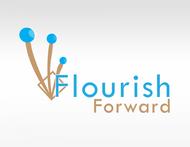 Flourish Forward Logo - Entry #99