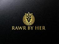 Rawr by Her Logo - Entry #132