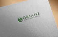 Granite Vista Financial Logo - Entry #118