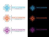 Succession Financial Logo - Entry #680