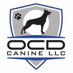 OCD Canine LLC Logo - Entry #145