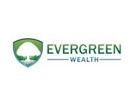 Evergreen Wealth Logo - Entry #83