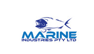 Marine Industries Pty Ltd Logo - Entry #8