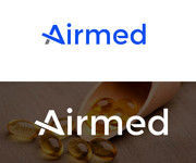 Airmed Logo - Entry #8