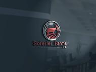 Soferier Farms Logo - Entry #111