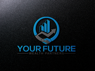 YourFuture Wealth Partners Logo - Entry #394