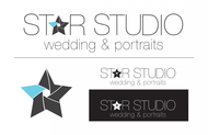 Logo for wedding and potrait studio - Entry #17
