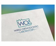 Wired Orthodontic Laboratory Logo - Entry #40