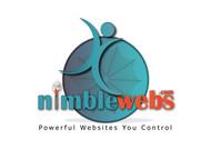 NimbleWebs.com Logo - Entry #76