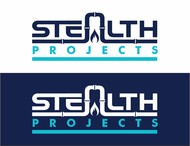 Stealth Projects Logo - Entry #259