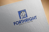 Forethright Wealth Planning Logo - Entry #4