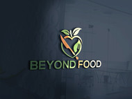 Beyond Food Logo - Entry #176
