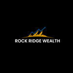 Rock Ridge Wealth Logo - Entry #346