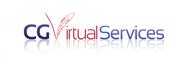 CGVirtualServices Logo - Entry #15