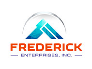 Frederick Enterprises, Inc. Logo - Entry #85